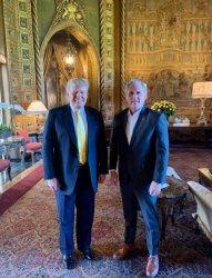 Trump meets Kevin McCarthy: GOP to regain House in 2022