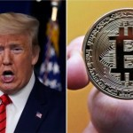 Bitcoin Drops After Donald Trump Calls for Crack Down on Cryptocurrency to Federal Regulators