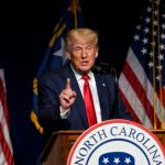 Investigative Issues: An Interview With Donald Trump, no holding back