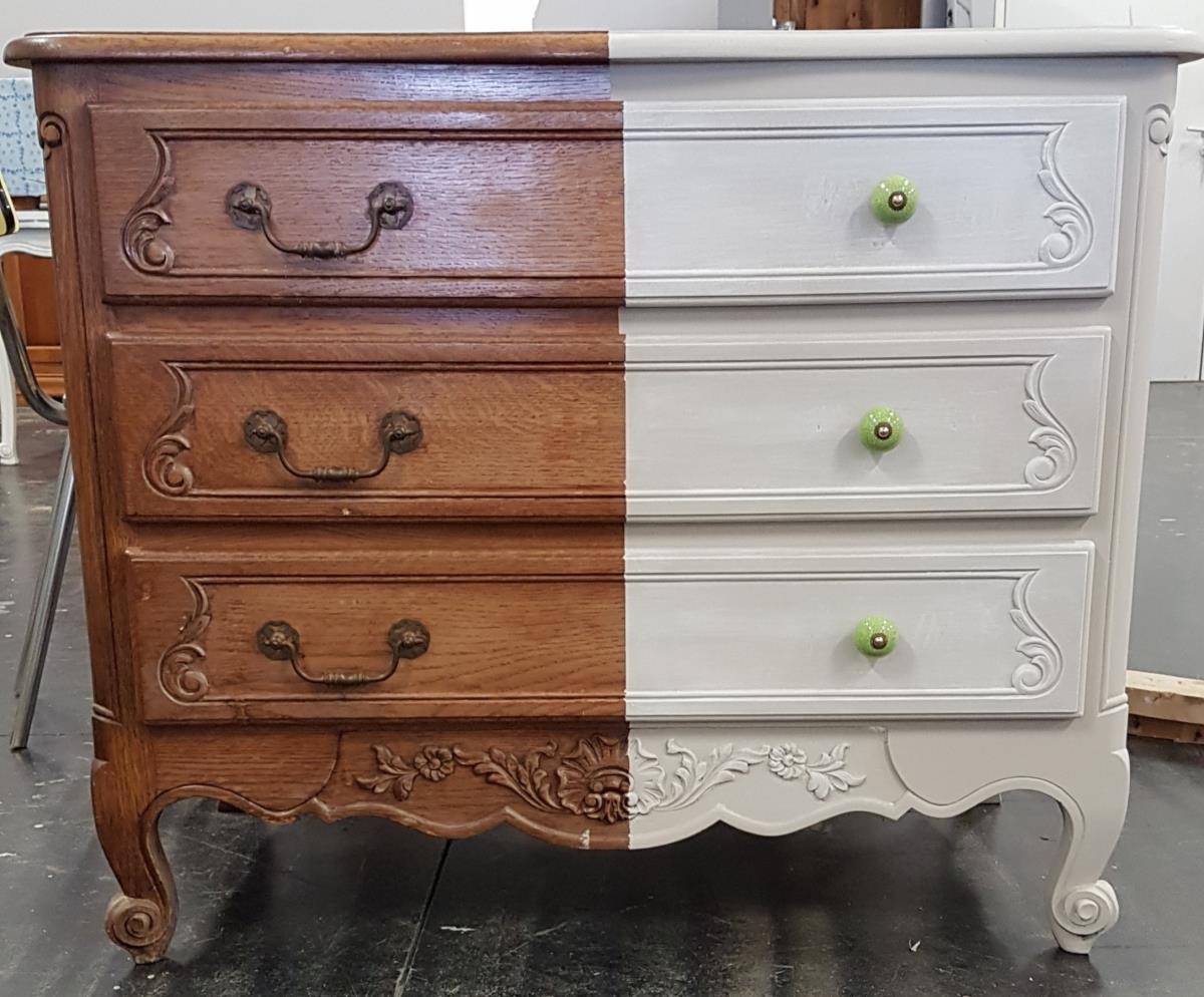 rennes restauration peinture meuble