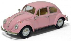 Volkswagen (big) pastell classical beetle-67