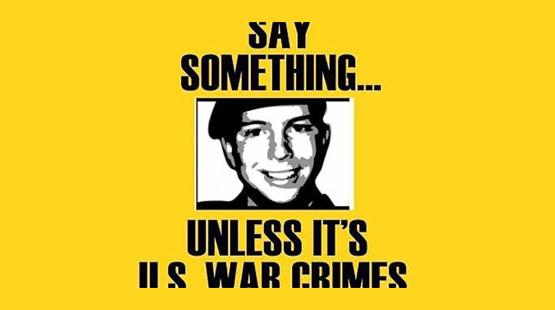Bradley Manning – terrorist eller hjälte