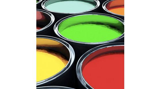 Färgstarka förfalskningar