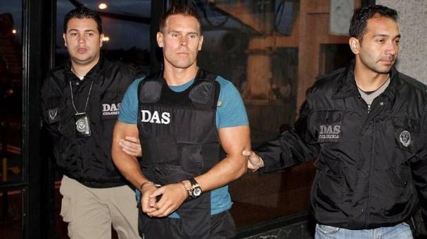 Rättsskandalen Operation Playa på SVT
