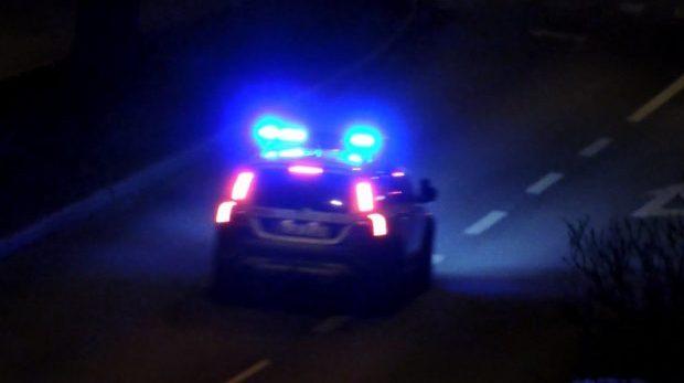 Poliser hamnade 17 mil fel