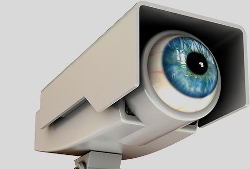 Om effektivitet och trygghet kontra integritet