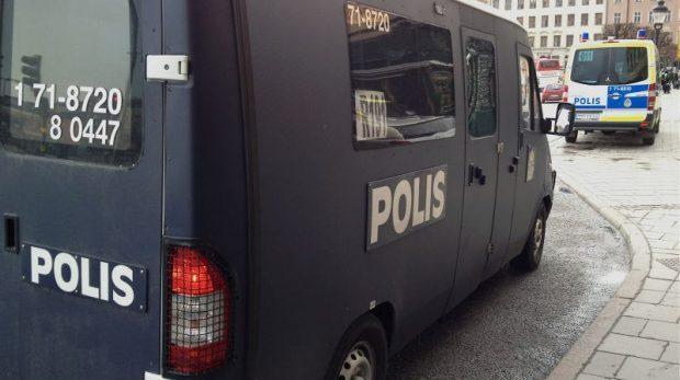 Allsmäktiga poliser