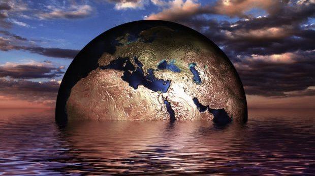 Låt oss döda den här planeten långsamt