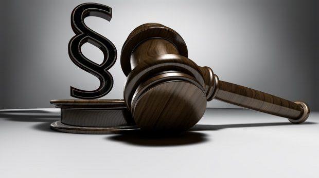 I en rättsstat döms inte människor för tankebrott