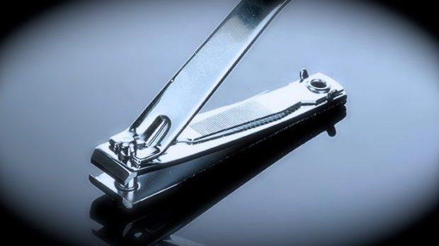 Mysteriet med den otäcka nagelklipparen
