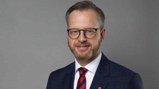 Öppet brev till inrikesminister Mikael Damberg