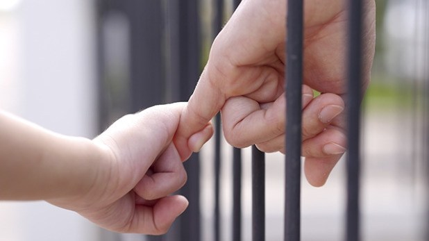 Om brott och hårdare straff – om försoning och förlåtelse