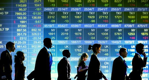 Kan marknadsekonomin frälsa oss alla?