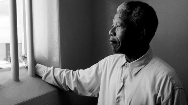 Motståndet mot Nelson Mandela