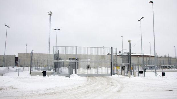 Träning i fängelse