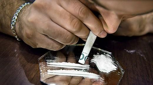Kokainets väg till Europa
