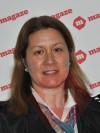 Maria Maniscalchi detta Claudia - 44 anni - insegnante
