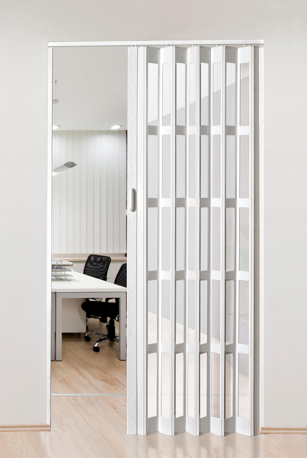 Affordable Ikea Puertas De Acordeon Comment Installer Une