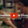 ©Shahak Shapira/Homeless Veggie Dinner