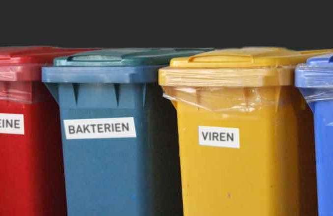Autophagie : nobelpreiswürdige Entdeckung des Zellrecyclings @Foto: Santarosa