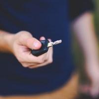 Rozbité klíče od auta? Nevadí, nechte je opravit