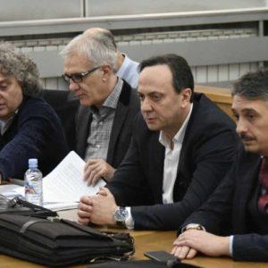 ПАДНА ПРЕСУДА: Мијалков осуден на 12 години затвор