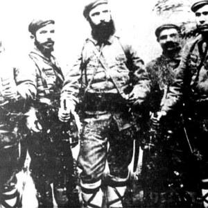 СЛАВА ТИ: На пат од Мелник кон Неврокоп, кај Роженскиот манастир, од заседа е убиен Пиринскиот цар Јане Сандански