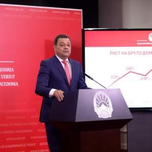 Анѓушев се повлекува од политиката- драстично паднал профитот во неговите компании