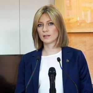 """Советот за јавни обвинители ја понижи Ристоска: """"Разочарана сум"""", што не бев избрана за виш јавен обвинител"""