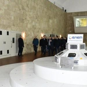 """ПРОБЛЕМОТ РЕШЕН: EСМ ќе инвестира три милиони евра во хидроелектраната """"Вруток"""""""