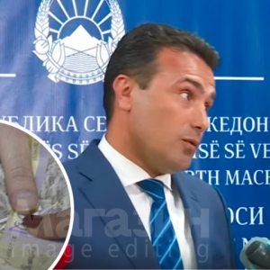 Нова Бомба од Ларис Гајзер: Во 2014 г, Заев бил дел од мрежа за изборни нерегуларности.