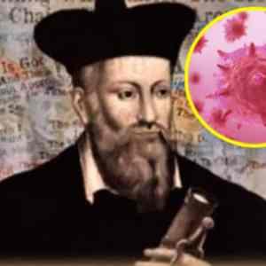 НОСТРАДАМУС го предвиде коронавирусот: ЕВЕ КОГА ЌЕ СЕ УНИШТИ ВИРУСОТ (ВИДЕО)