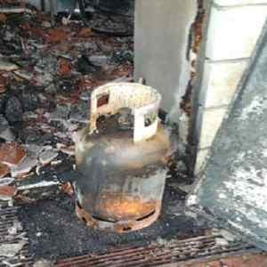 ГОЛЕМА ТРАГЕДИЈА ВО МАКЕДОНИЈА: Три деца загинаа, шестмина повредени oд експлозија на плинска боца во Романовце