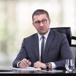 Лајм: Мицкоски и Ахмети се договориле за влада, Еленовски ќе биде премиер