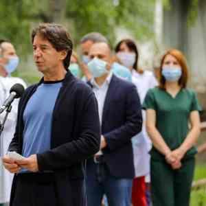 Д-р Жан Митрев по успешната трансплатација на срце: Филипче не сплоти, ова е голема и успешна приказна!
