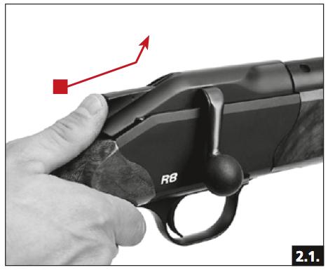 2.1 manual utilizare blaser r8