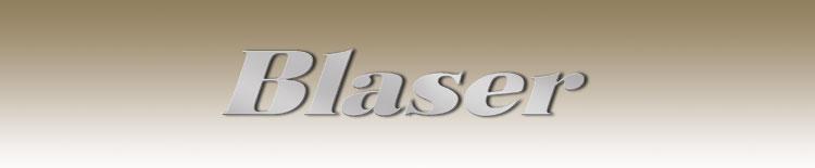 blaser-r8-logo
