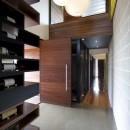 Linear House 14