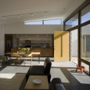 Six Courtyard Houses 13