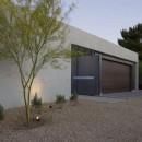 Six Courtyard Houses 9