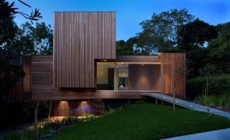 Загородный дом в Австралии 2