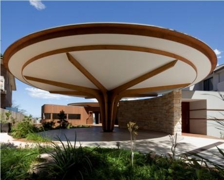 Городской дом в Австралии 6