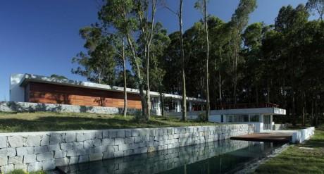 Загородный дом в Уругвае