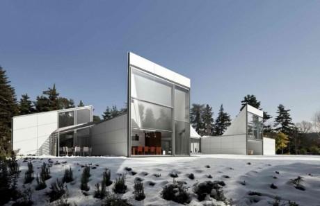 Загородный дом в Испании 8