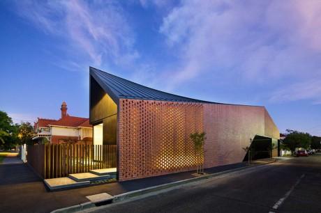 Городской дом в Австралии 10