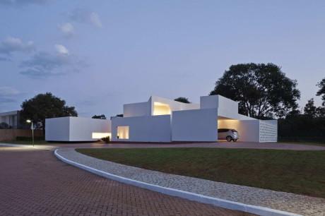 Загородный дом в Бразилии 19