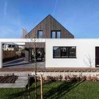Загородный дом в Голландии 23