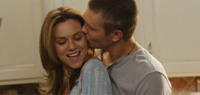 One Tree Hill | Hilarie Burton acredita que Peyton e Lucas ainda ...
