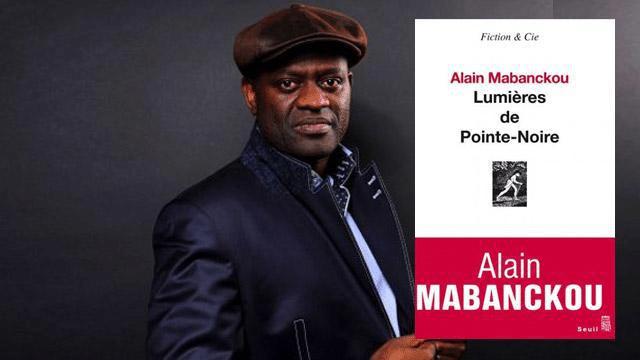"""Ka munu ko"",""Ngai te"",""Pas moi"". Alain Mabanckou rejette."
