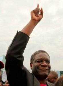 Dr Mukwege (Photo : Films de la Passerelle)